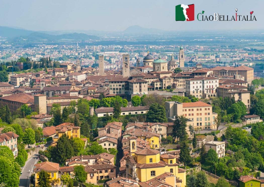 Guida Alla Citt 224 Di Bergamo 10 Cose Da Visitare