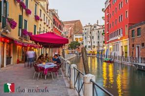 Consigli pratici per una vacanza a Venezia