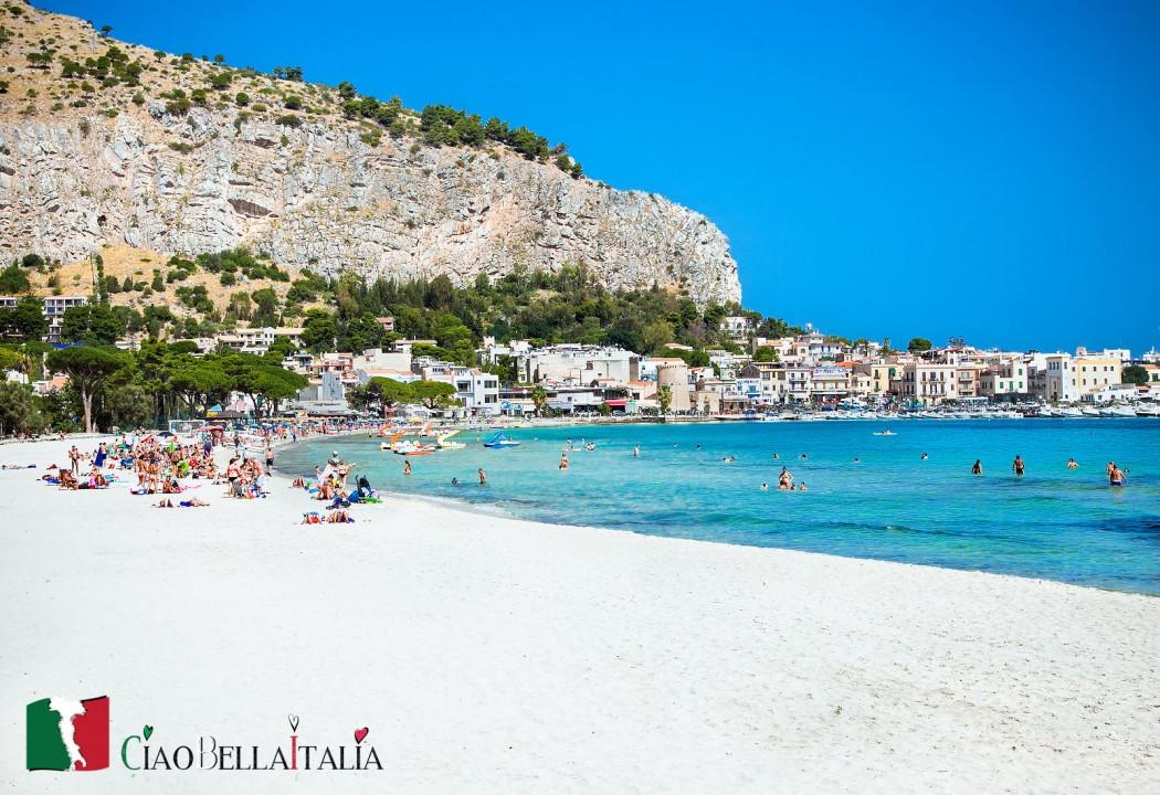 guida alle più belle spiagge della sicilia - ciao bella italia